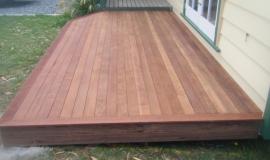 Deck & Fence 2