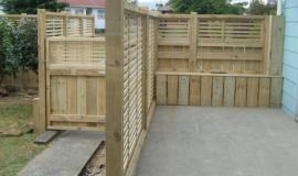 Deck & Fence 3