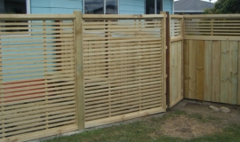 Deck & Fence 5