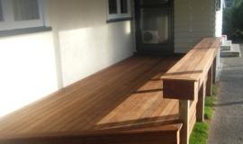 Deck & Fence 6