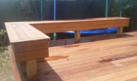 Deck & Fence 9