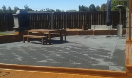 Decks and Fences - 03