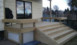 Decks and Fences - 04